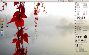 Conky Desktop